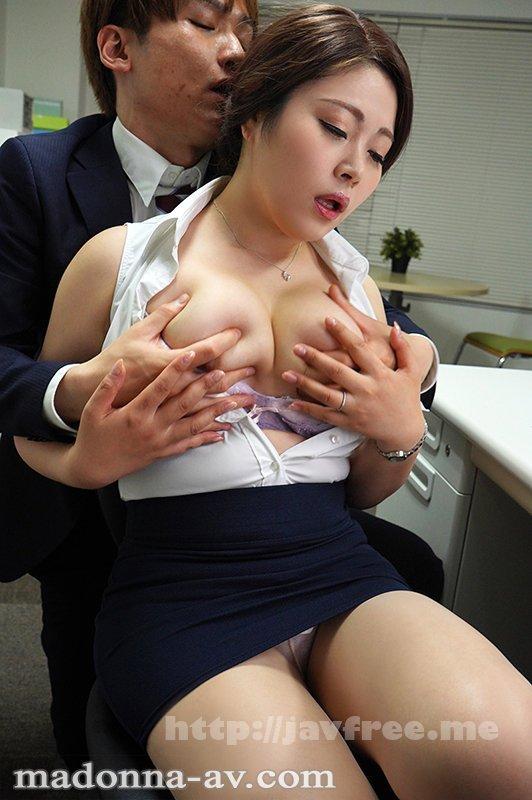 [HD][JUL-721] これは部下に厳しいムチムチ女上司にセクハラしたら怒られるどころかセックスまで出来た話です。 金谷うの - image JUL-721-1 on https://javfree.me