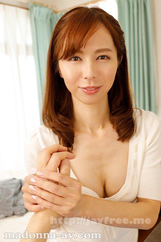 [JUVR-060] 【VR】マドンナ初VR 「好きにしていいのよ…」思春期真っ盛り童貞の僕に笑顔でセックスの練習台になってくれる清楚義母 桜井ゆみ