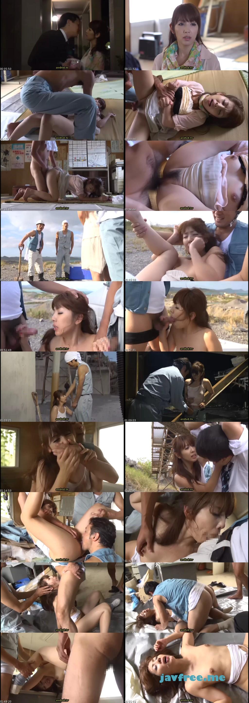 [JUX-081] 人妻奴隷鉱山 結城みさ - image JUX-081 on https://javfree.me