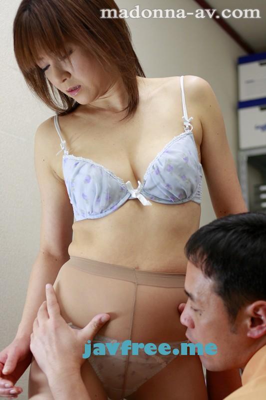 [JUX 084] 万引き未亡人凌辱 小森愛 小森愛 JUX