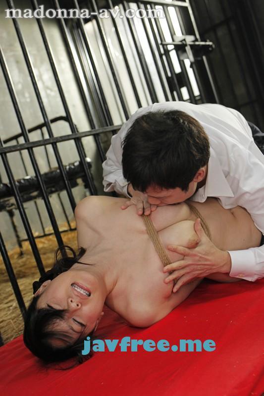 [JUX 085] 人妻奴隷宿 〜丁半の果て…博徒に縛られた肉体〜 愛田奈々 愛田奈々 JUX