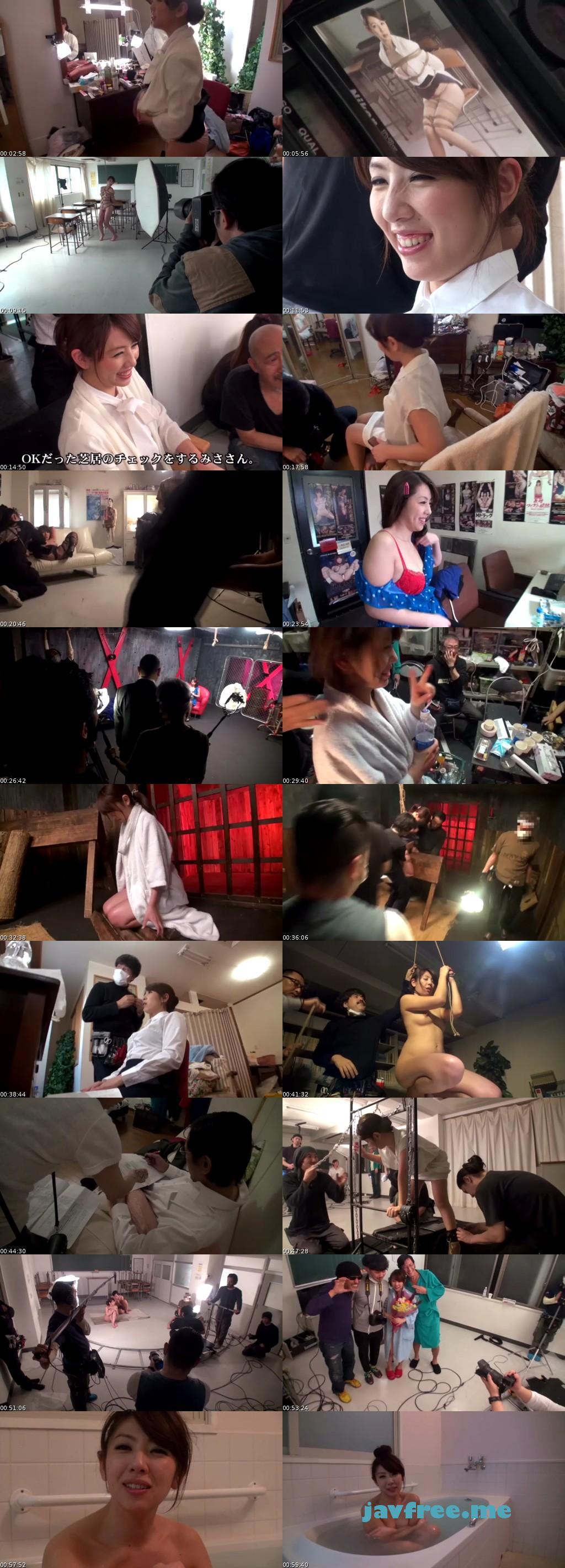 [JUX 091] ドグマ×マドンナ奇跡の初コラボ!!女囚狂いの変態女教師 結城みさ 結城みさ JUX