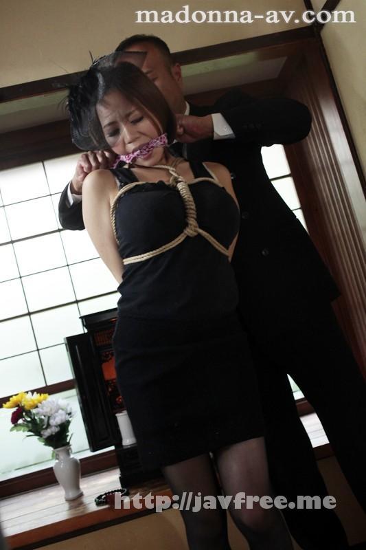 [JUX-200] 自虐の未亡人 誰か、私に罰を与えて下さい…。 西條るり - image JUX-200-1 on https://javfree.me