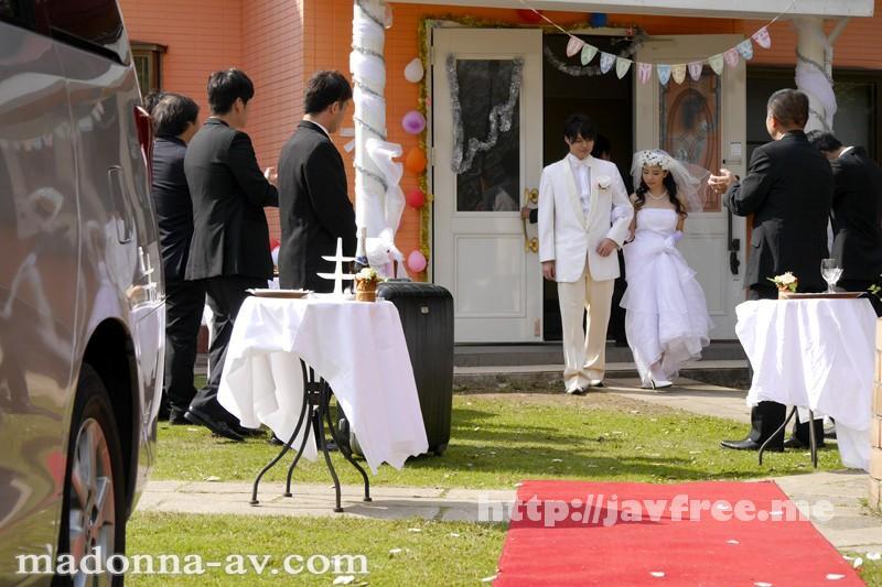 [JUX 259] 専属美少女初露出羞恥!!花嫁新婚露出旅行 今井美鈴 今井美鈴 JUX