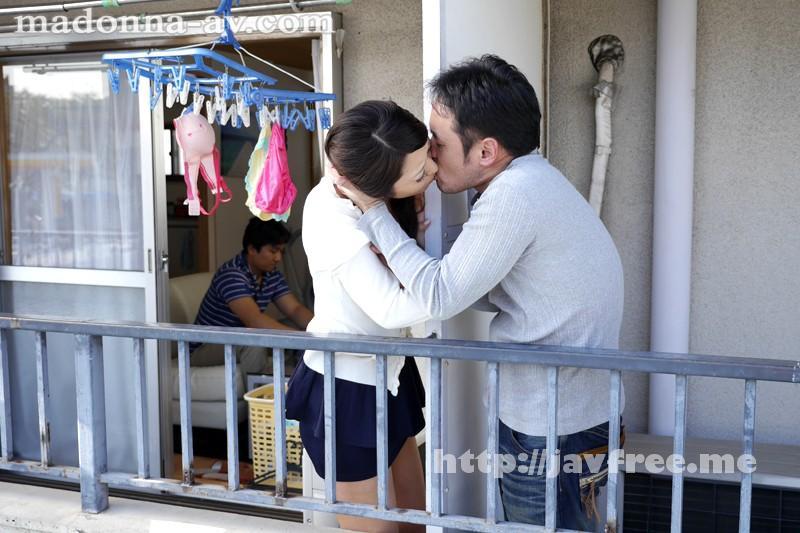 [JUX 273] 隣人を密かに愛して…。 桜井あゆ 桜井あゆ JUX