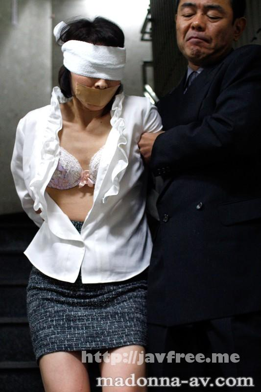 [JUX-336] 人妻監禁凌辱 矢部寿恵 - image JUX-336-3 on https://javfree.me