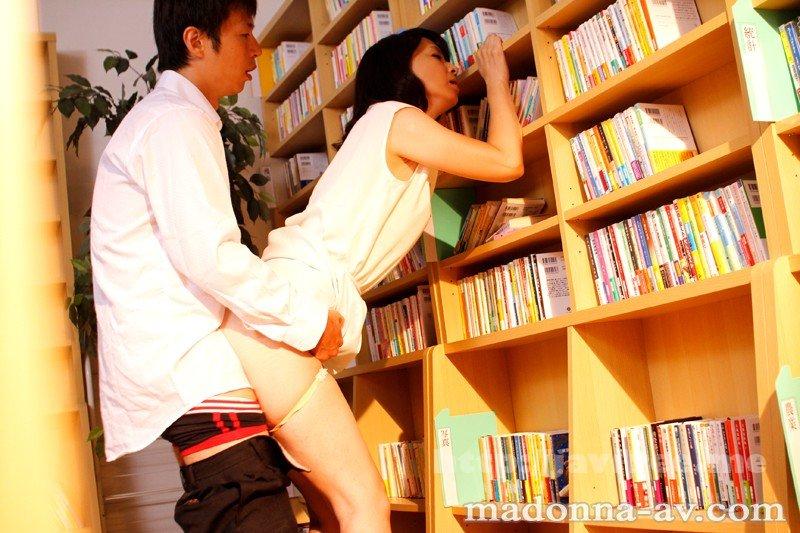 [JUX 462] 人妻女教師、真夏の汗だく授業。 安野由美 安野由美 JUX