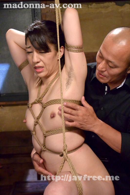 [JUX 480] 人妻アナル寝取られ縛り 〜恥辱の緊縛二穴姦通〜 朝宮涼子 朝宮涼子 JUX