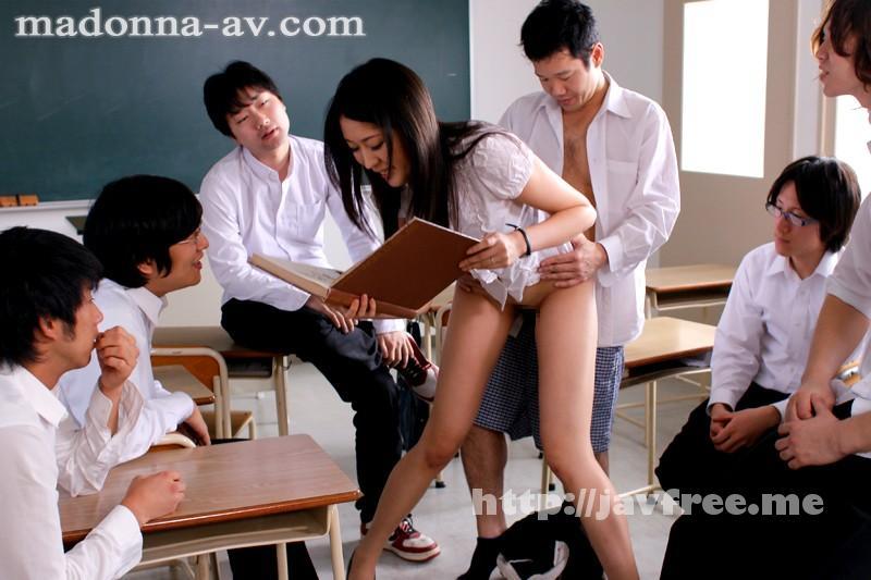 [JUX-624] 人妻女教師 長身を弄ばれて、犯されて…。 中村紗綾 - image JUX-624-9 on https://javfree.me