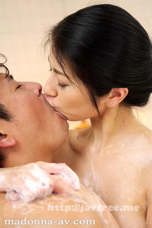 [JUX-642] 中年男を濃厚な接吻でおもてなす美熟女ソープ 恵さわ - image JUX-642-5 on https://javfree.me