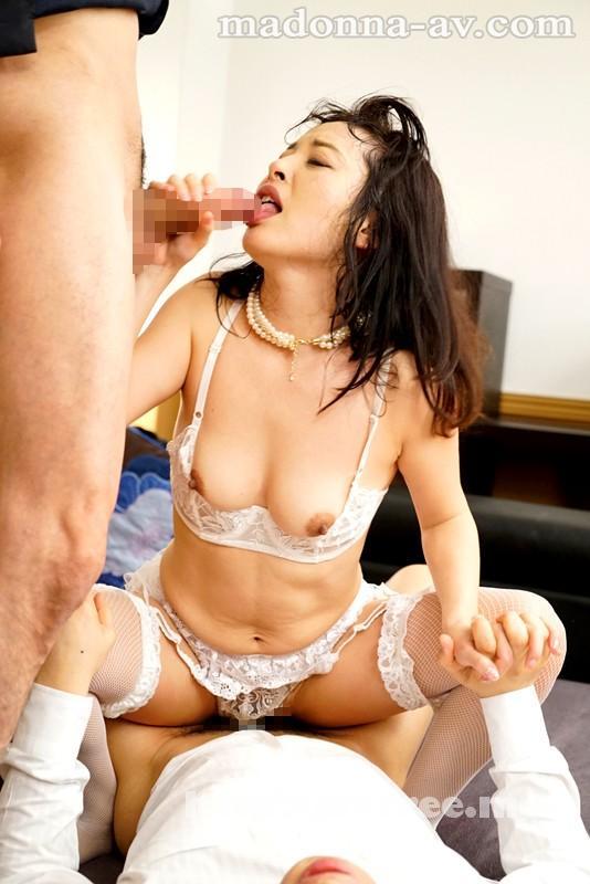 [JUX 660] 言いなり真珠夫人 けがれた肉棒で何度もイキ狂わされて… 松慶子 松慶子 JUX