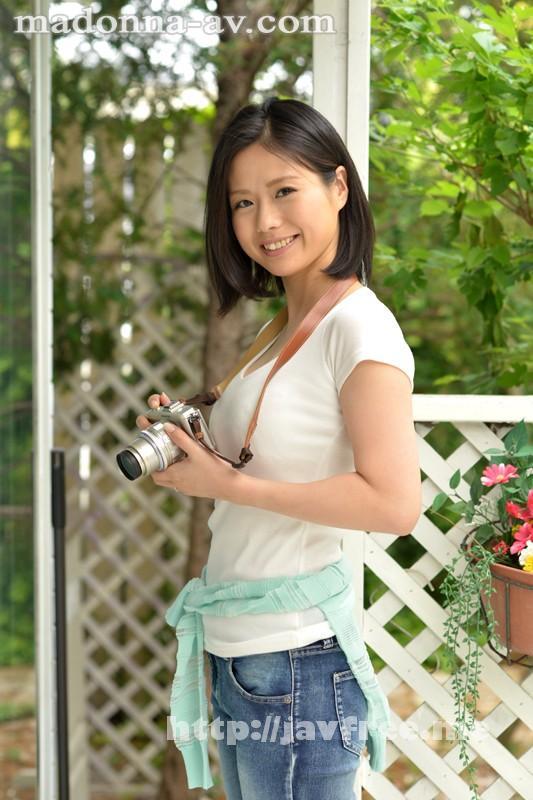 [JUX 666] 初撮り本物人妻 AV出演ドキュメント 〜美しすぎるカメラ女子人妻30歳〜 最上ゆり子 最上ゆり子 JUX