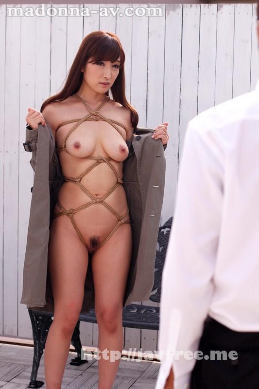 [JUX 732] 縛られた人妻〜もう二度とキミを離さない…。〜 松井優子 松井優子 JUX
