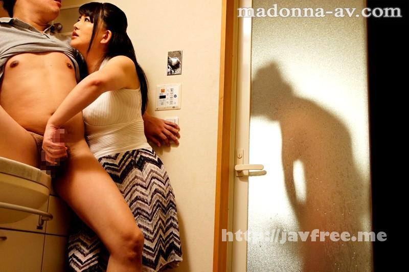 [JUX-849] 彼女のお母さんにスケベな言葉をささやきながら筆下ろされた僕 浅井舞香 - image JUX-849-8 on /