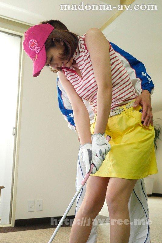 [HD][JUY-186] 初撮り本物人妻 AV出演ドキュメント千葉在住 ゴルフスクールに通う人妻 本庄真理 36歳AVデビュー!!『ゴルフを始めて3年…コースデビューをする前にAVデビューしてしまいました…。』 - image JUY-186-10 on /