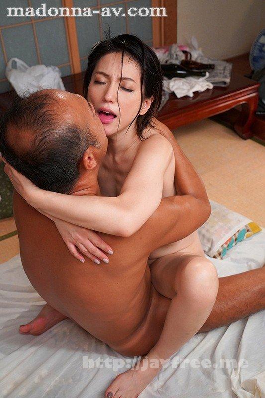 [HD][JUY-677] 密着セックス ~訪問介護、義父の世話の傍で私は…~ 吉瀬菜々子 - image JUY-677-3 on https://javfree.me