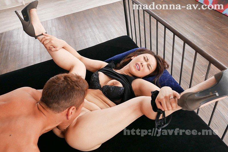 [JUY-691] 現役受付嬢 Madonna専属 第2弾!! 酸いも甘いも経験したアラフォー人妻の人生を覆す 超過激な初体験3本番Special 本上さつき