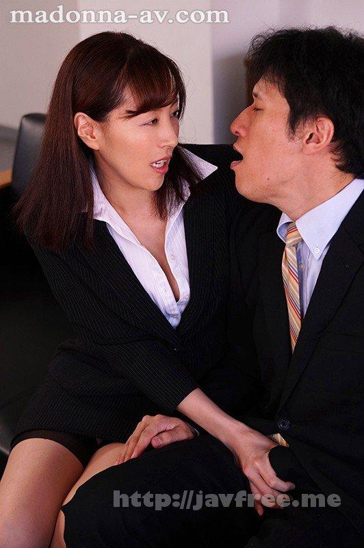[HD][JUY-701] 転職先の女上司に勤務中ずっと弄ばれ続けている新人の僕 谷原希美 - image JUY-701-1 on https://javfree.me