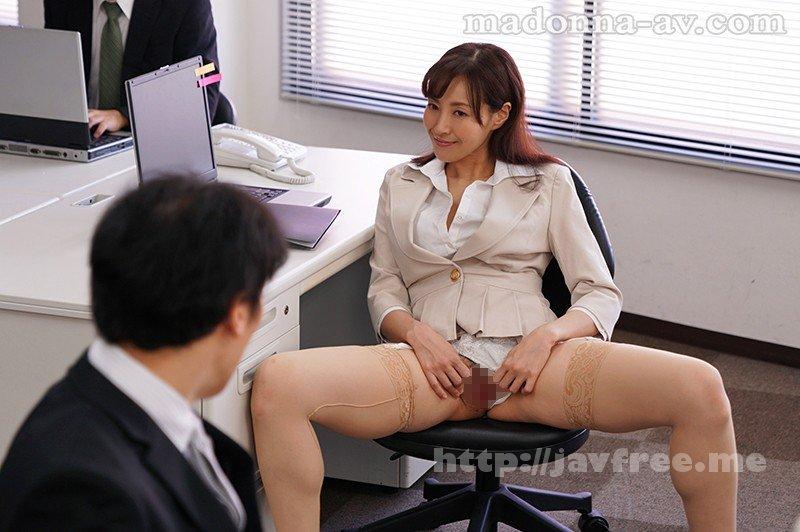 [HD][JUY-701] 転職先の女上司に勤務中ずっと弄ばれ続けている新人の僕 谷原希美 - image JUY-701-2 on https://javfree.me