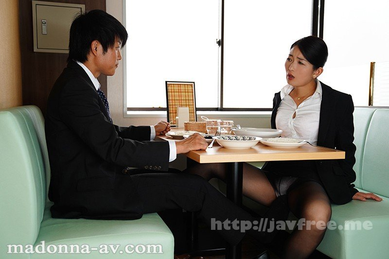 [JUY-736] こんな私でも好きになってくれるなら…。 年の差性交に濡れる女上司 ―肉欲の逢瀬― 一色桃子 - image JUY-736-6 on https://javfree.me