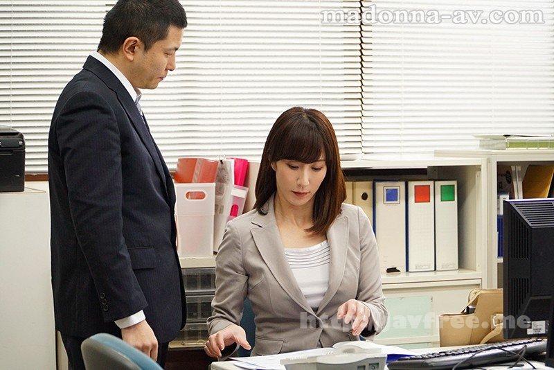 [HD][JUY-862] 非常階段 呼び出しセックス 女上司と部下 勤務中の密会 澤村レイコ - image JUY-862-1 on https://javfree.me