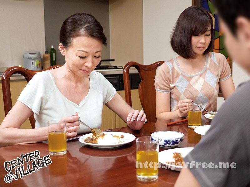 [KAAD-07] 我が家の美しい姑 華山美里 - image KAAD-07-1 on /