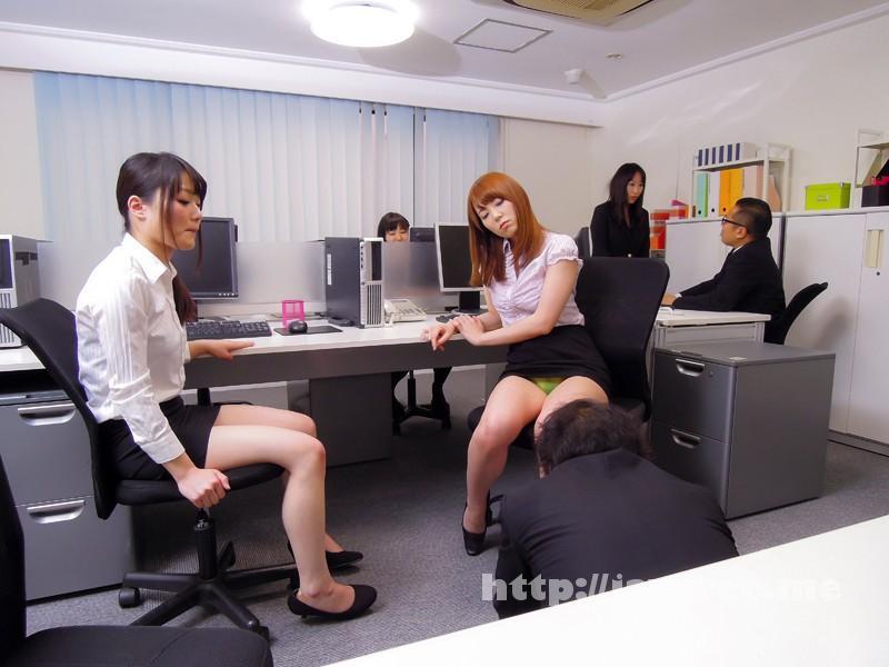 [KAGH-022] 社内で美人OLのお尻をジロジロ見てはチ●ポをいじるダメ社員の僕 - image KAGH-022-9 on https://javfree.me