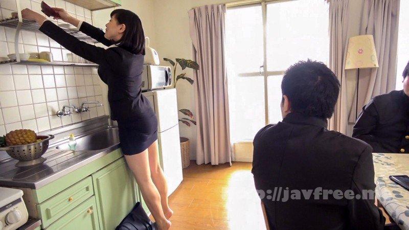 [HD][KAGP-059] 「おばさんの私が下着を盗まれるなんて…」2 自分を女として見てくれるというだけで人妻は発情してしまうので中出しセックスのハードルが低い! - image KAGP-059-9 on https://javfree.me
