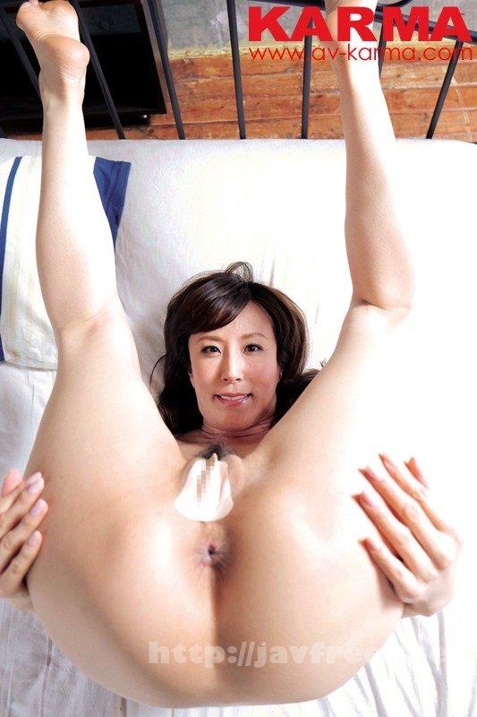 [HD][KAM-074] 熟れ熟れ熟女優 澤村レイコさんのエロ巨尻を心行くまで堪能できるDVD