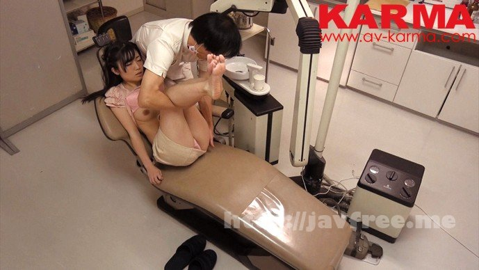 [HD][KAR-978] 悪徳エロ歯科医師による美人女性患者ばかりを狙った昏睡レイプビデオ - image KAR-978-7 on https://javfree.me
