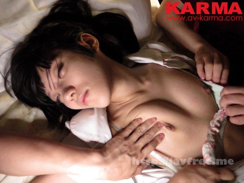 [KAR-980] 夜勤巡回中の美人看護師を狙ったクロロホルム昏睡レイプ - image KAR-980-7 on https://javfree.me