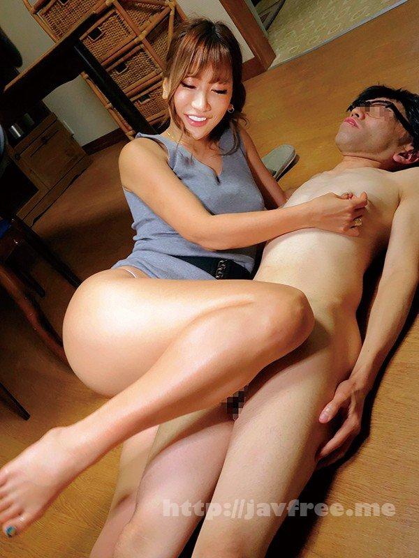 [HD][KATU-071] 乳首びんびんドスケベ介護士 黒ギャルビッチ舐めビッチミニスカギャルは超ビッチ
