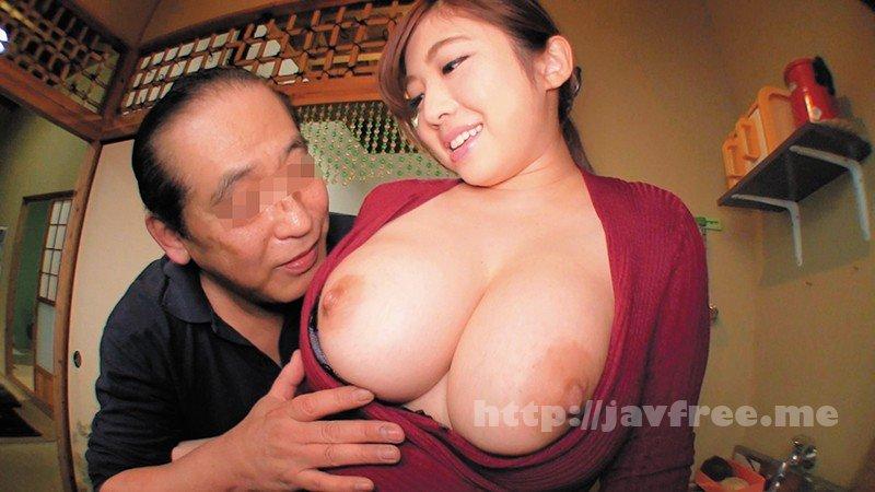 [HD][KATU-073] 乳首びんびんドスケベ介護士 でか乳デカ尻の肉弾ボディ淫乱露出痴女