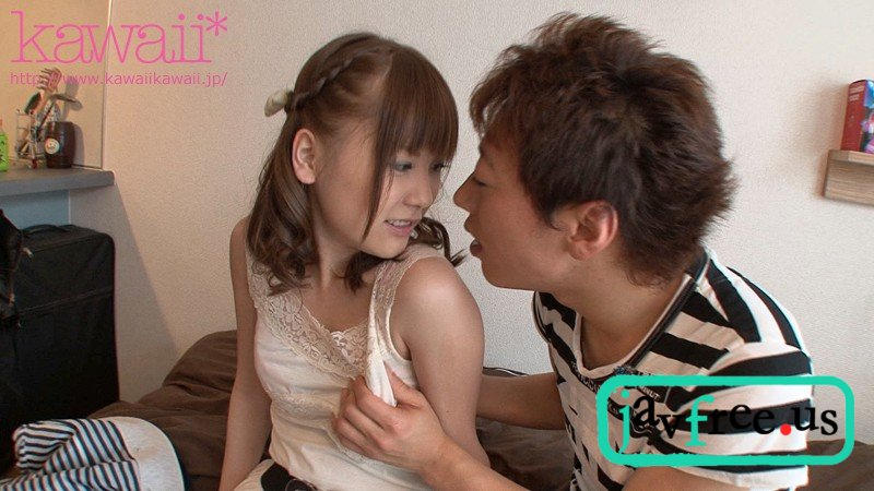 [KAWD-328] girlfriend 西山希 - image KAWD-328g on https://javfree.me