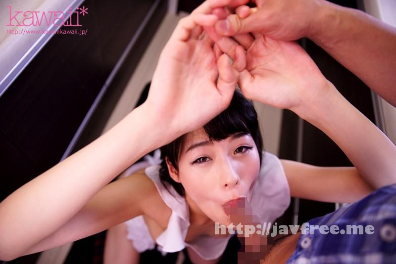 [KAWD 764] 男くっさ〜いおち●ぽが大好きなディープフェラ専門 おしゃぶり彼女 緒奈もえ 緒奈もえ KAWD