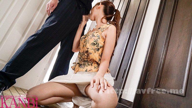 [HD][KBI-007] 息子の同級生に廻された人妻 無限性欲の捌け口になった美人妻 織笠るみ - image KBI-007-4 on https://javfree.me