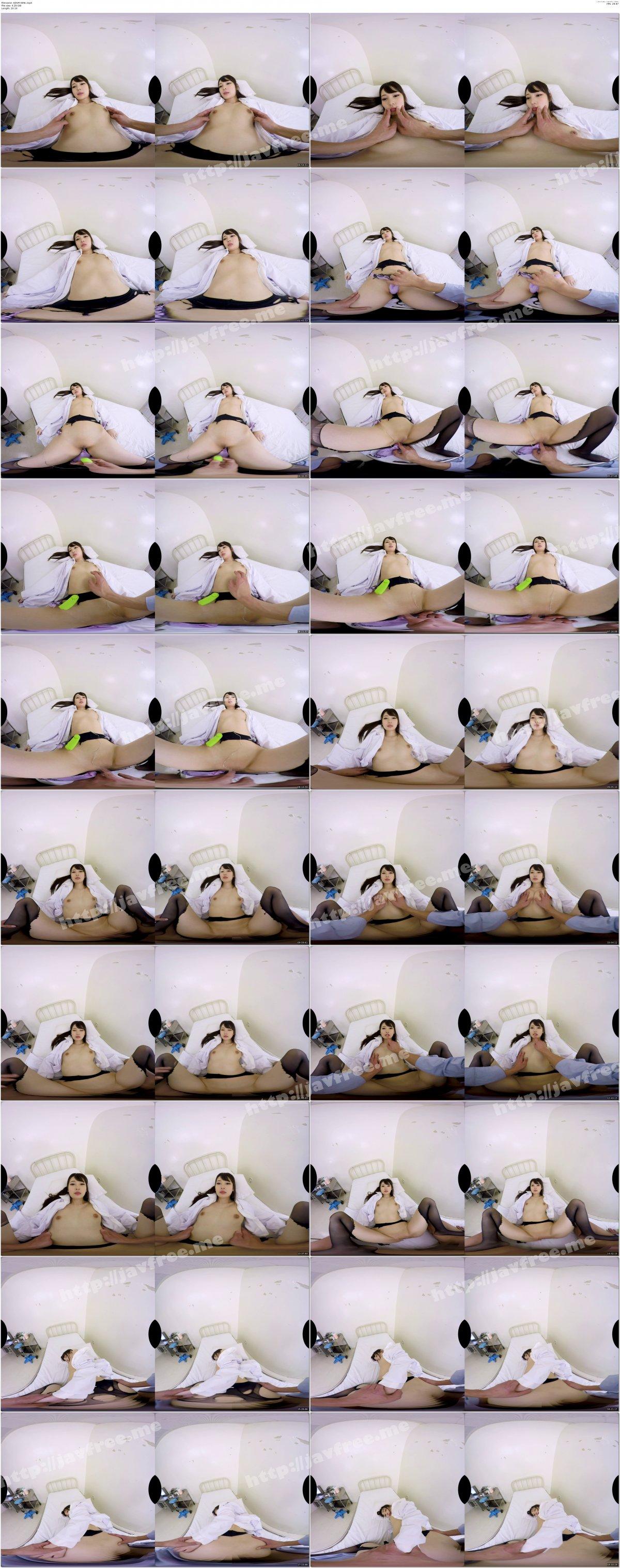 [KDVR-009] 【VR】STOP!! 不思議な時計で時間停止!! 時を止めて気づかれずに女医を犯す! 跡美しゅり完全STOP! 病院編 - image KDVR-009c on https://javfree.me