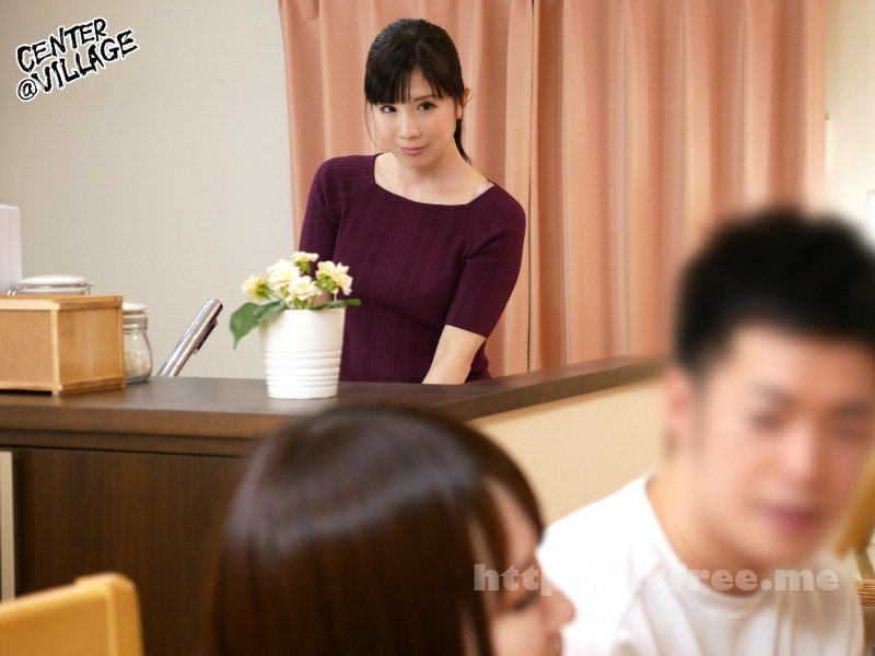 [HD][KEED-067] 彼女の母親がエロ下着と中出しで彼氏を誘惑しはじめた 松田優子 - image KEED-067-1 on https://javfree.me