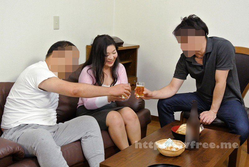 [HD][KEIFU-004] 罪悪感という快楽 地方の友人を家に泊めて夫がいるにもかかわらず 妻を口説かせたら…ゆりえ48歳 川田ゆりえ - image KEIFU-004-2 on https://javfree.me