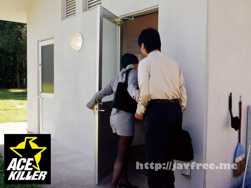 [KIL-024] 仕事中にエロ妄想が止まらないOLは、欲求不満解消のために男をトイレに誘惑して… - image KIL-024-13 on https://javfree.me