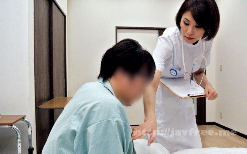[HD][KIR-009] 高飛車な巨乳ナースのハレンチ場面に遭遇した入院患者 溜まりまくった精液を性処理してもらう絶好のチャンス 高槻れい
