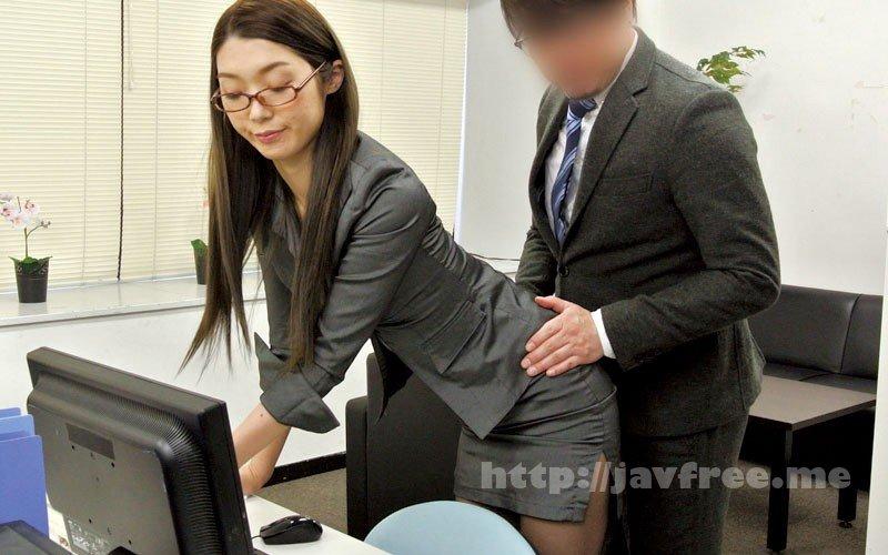 [HD][KIR-013] 美脚×長身な新入社員OLに研修中にセクハラしても上司にチクられない方法とは…香苗レノン