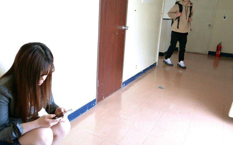 [HD][KIR-044] 巨乳セールスレディの義姉がリストラされて 椿りか - image KIR-044-4 on https://javfree.me