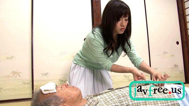 [KK-077] 禁断介護 長澤あずさ - image KK077a on https://javfree.me