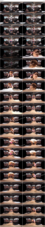 [KMVR-268] 【VR】VRバスへようこそ!変態バスガイドが乗客(あなた)のザーメンを根こそぎ奪う! 美咲かんな【リアル映像】 - image KMVR-268a on https://javfree.me