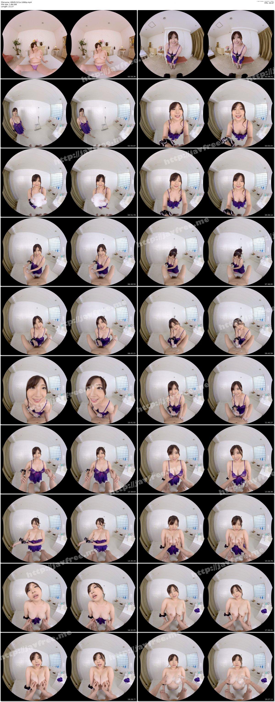 [HD][KMVR-521] 【VR】会員限定!予約の取れない中出しOK風俗店で出会った史上最高のHカップ爆乳嬢!身も心もとろけそうな至高の発射4連発!中村知恵 - image KMVR-521a-1080p on https://javfree.me