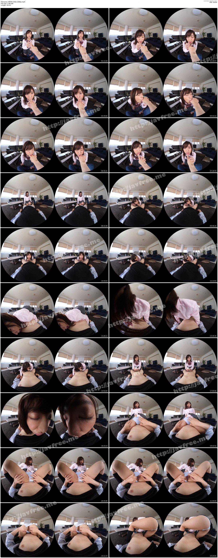 [HD][KMVR-536] 【VR】恋人は家出美少女 マッチングアプリで知り合ったワケ有り女子校生とめちゃくちゃ中出し 【超高画質・60fps】 - image KMVR-536a-1080p on https://javfree.me