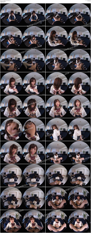 [HD][KMVR-536] 【VR】恋人は家出美少女 マッチングアプリで知り合ったワケ有り女子校生とめちゃくちゃ中出し 【超高画質・60fps】 - image KMVR-536c-1080p on https://javfree.me