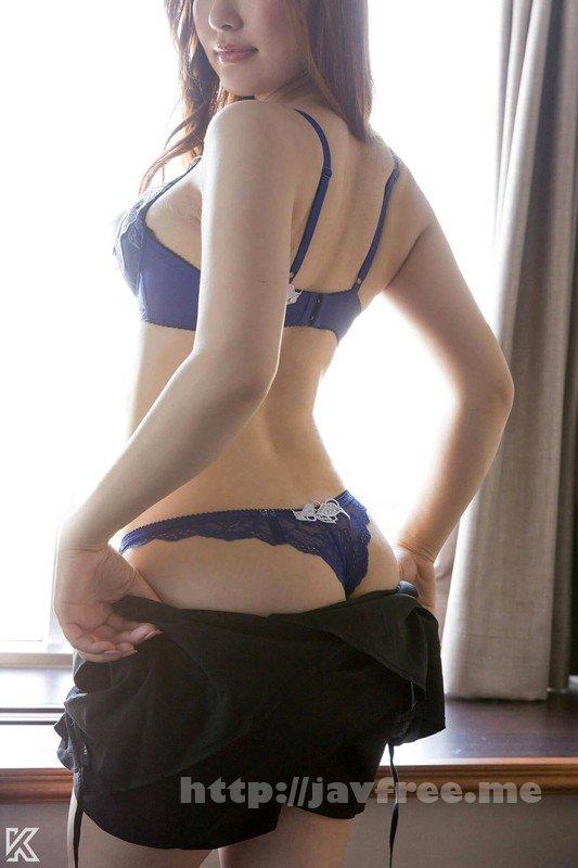 [KRAY-019] 贅沢なカラダ 抜群スタイルの美女が本能をさらけ出す官能的SEX
