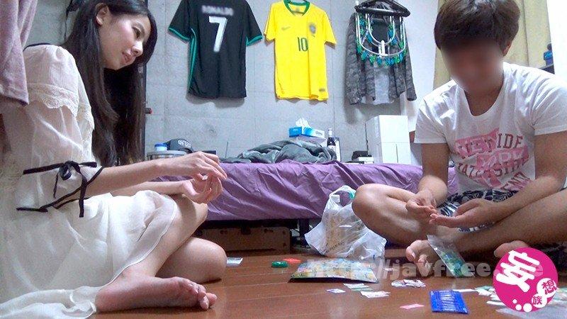 [HD][KRHK-002] 男友達に連れ込まれたオフ中のAV女優 紗凪美羽(28) 素のSEX隠し撮り - image KRHK-002-3 on https://javfree.me